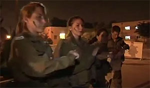 Israels Supermodel Army