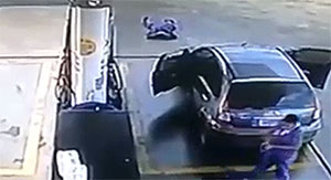 Robbers Drag Body